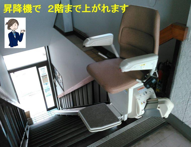 昇降機02